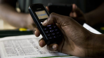 MPESA-Transaction-Conducted