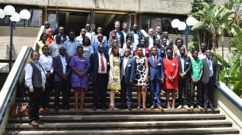 PROMOTING SUSTAINABLE PEACE THROUGH NATIONAL YOUTH POLICIES IN THE FRAMEWORK OF 2030 AGENDA, 11-13 APRIL 2019, NAIROBI, KENYA